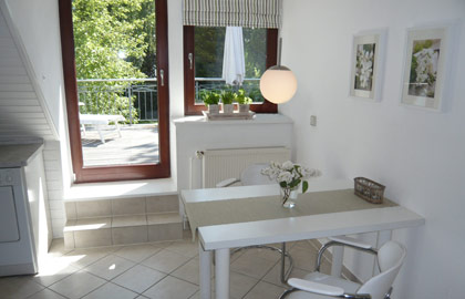 Home Staging Küche